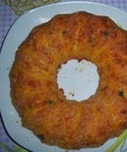 I MIGLIORI SITI DI CUCINA: Corona di riso al forno