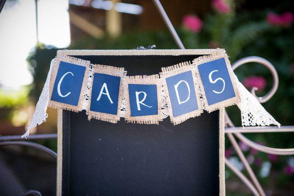 Cute Card Display | Evan Chung Photography