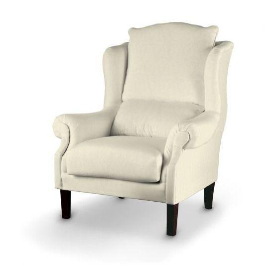 Dekoria Fotel w kolekcji Victoria