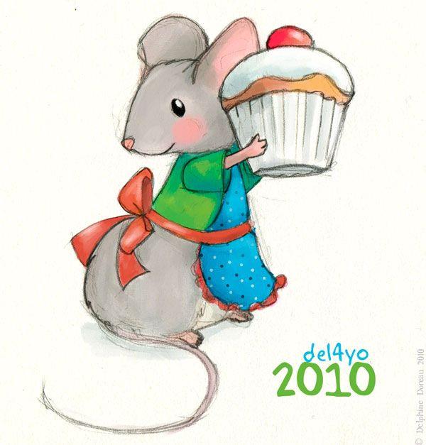 Calendario 2010 stampabile - Non dairy diary