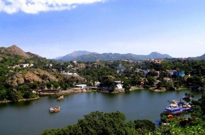 Private Transfer From Udaipur To Mount Abu  #PrivateTours #CityTours #Thingstodo #Activities #Tours #Udaipur #India #MountAbu