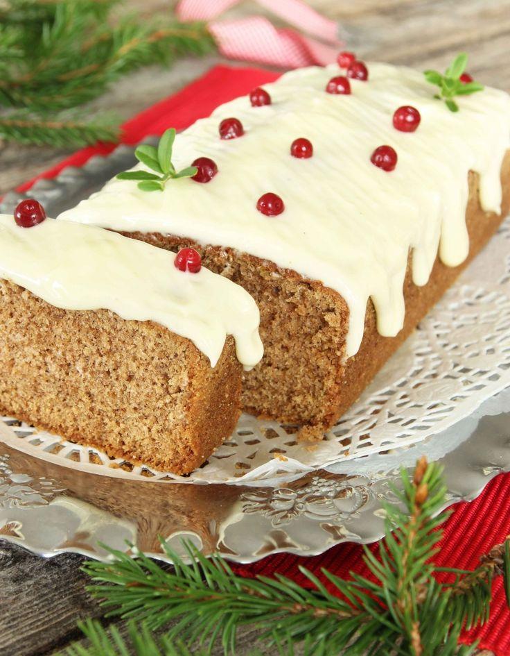 Mjuka pepparkakor hör julen till och är så ljuvligt gott!