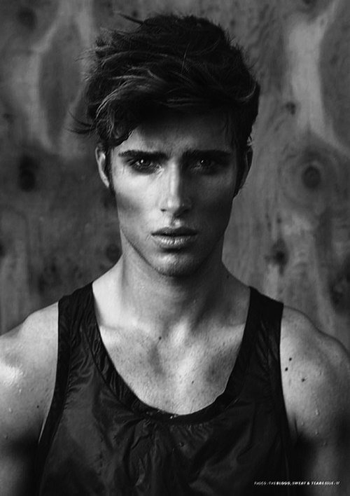 Lips and eyes: Eye Candy, Men Clothing, Men Hair, Eye Colors, Fashion Models, Red Hair, Ryan Taylors, Hair Style, Male Models