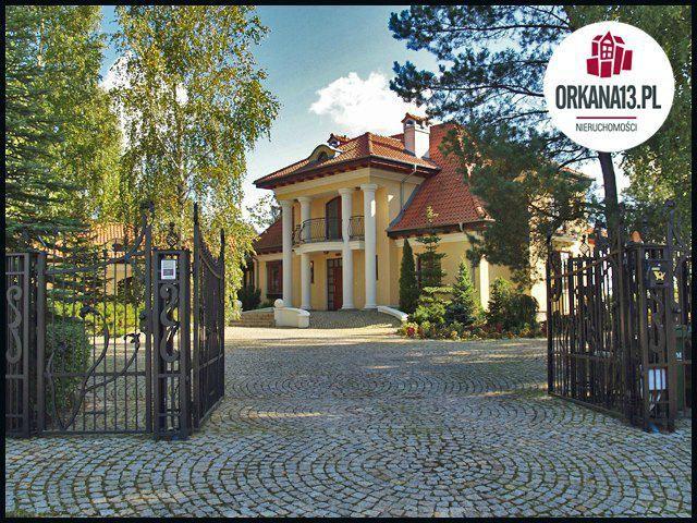 Orkana13.pl Nieruchomości - Domy wolnostojący Łupstych na sprzedaż Łupstych