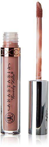anastasia - liquid lipstick-pure hollywood