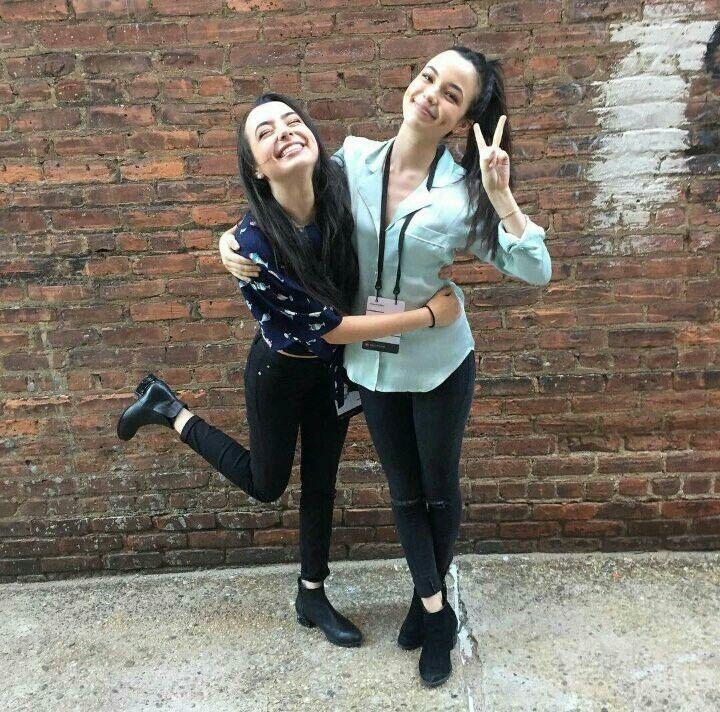The 25+ Best Merrell Twins Wiki Ideas On Pinterest