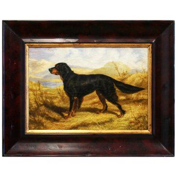 Check out this item at One Kings Lane! A Gordon Setter