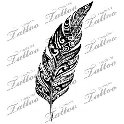 feather tattoo - Pesquisa Google