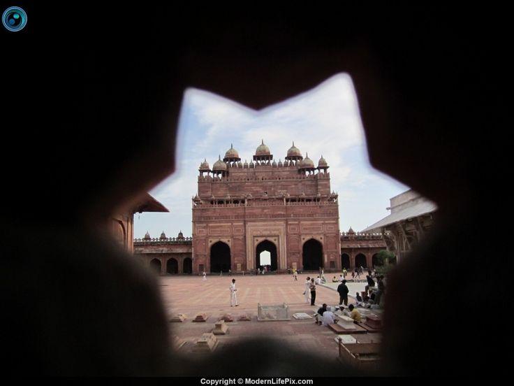 FATEHPUR SIKRI : UNESCO WORLD HERITAGE SITE