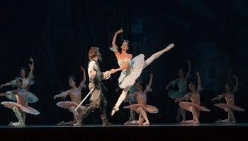 #A Festival of Russian Ballet #No description