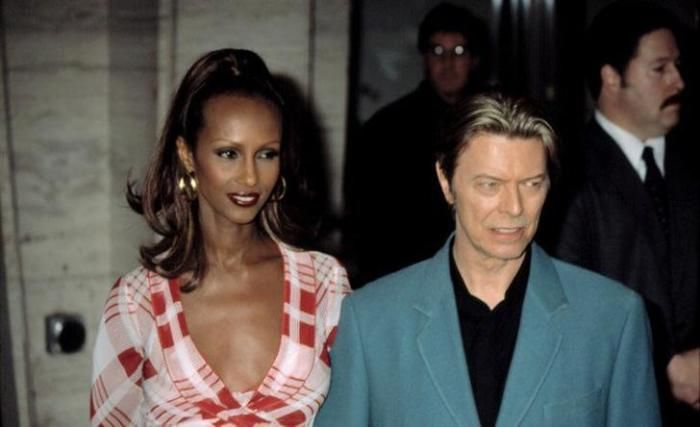 Shocking Celebrity Net worths - 3. David Bowie