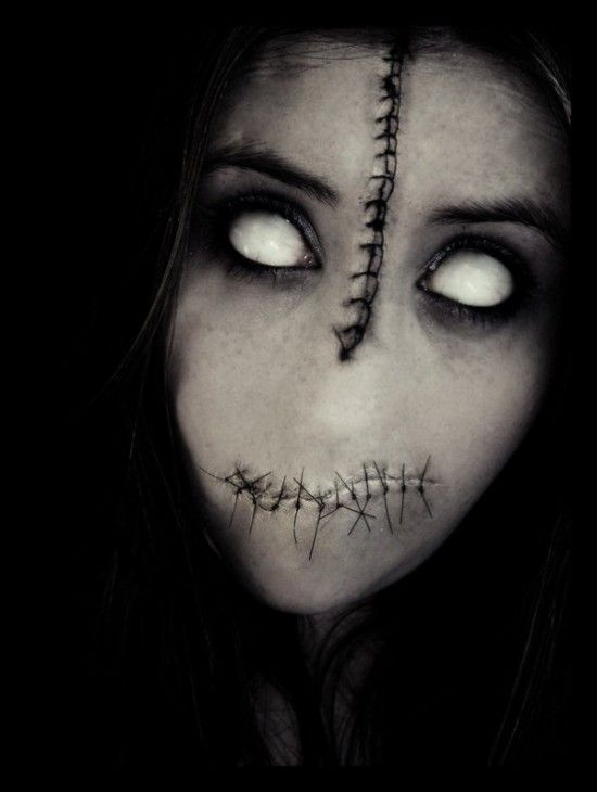 creepy dark photo manipulation   Creepiest Photo Album Part V Creepy Photo Manipulation « CVLT Nation