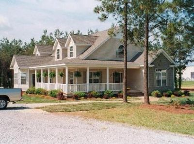 1000 ideas about country modular homes on pinterest for Custom ranch home builders maryland