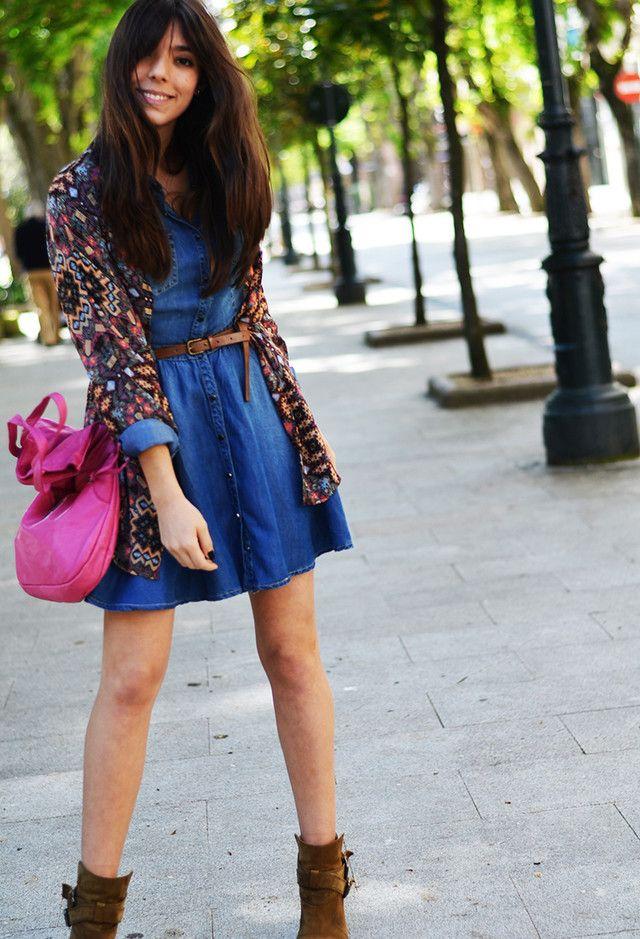 59 Stylish Girls | Street Style - Fashion Diva Design