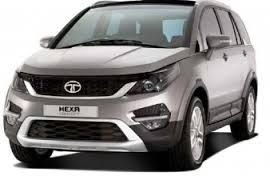#WhateverItTakes #TATA Motors much awaited premium #SUV #Hexa comes with a price tag of Rs 11.99 Lakh