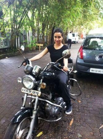 There is no doubt that the soundtrack of 'Ek Villain' is among the year's most eagerly awaited. Read More: http://cityairnews.com/content/shraddha-kapoor-turns-singer-mohit-suris-ek-villain