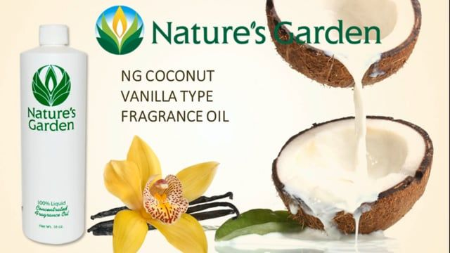 Www Naturesgardencandles Com This Fragrance Oil By Nature S Garden