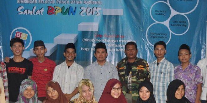 PCNU Kabupaten Way Kanan : Organisasi Perlu Kreativitas dan Inovasi