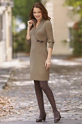 Fashion Tips for Women Over 50 > I love this , but probably in a different color!