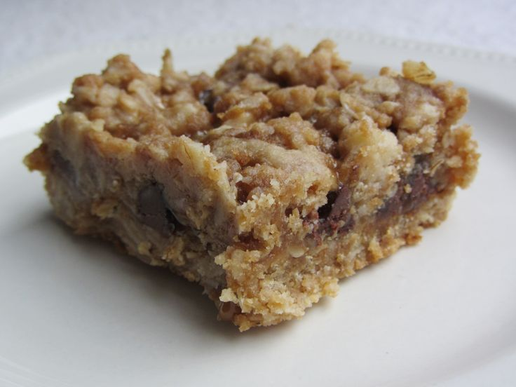 Potbelly Copycat: Sheila's Dream Bars
