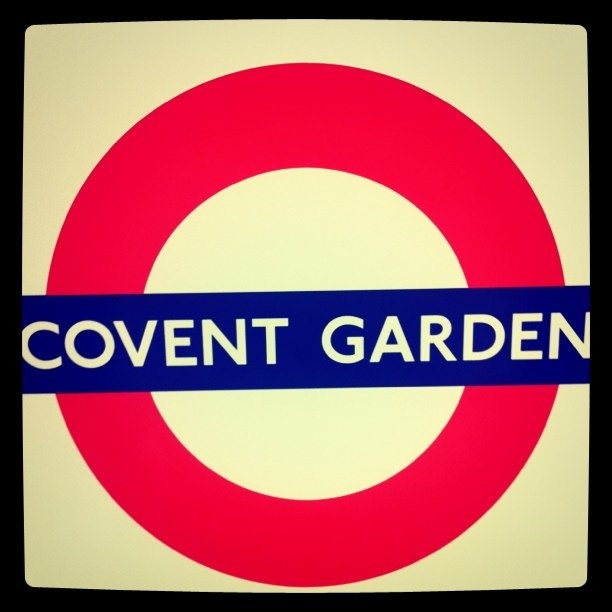 Tube: London Marketing, Favorite Places, Gardens Tube, Tube London Cal, Travel Beautyjob, Tube Londonc, Marketing Travel, Covent Gardens, London Offices