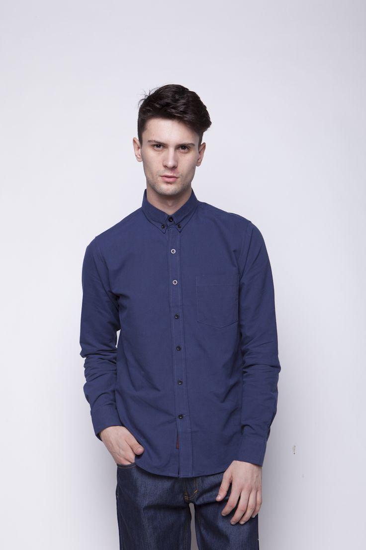 Blue Dolpin Shirt | IDR 180.000