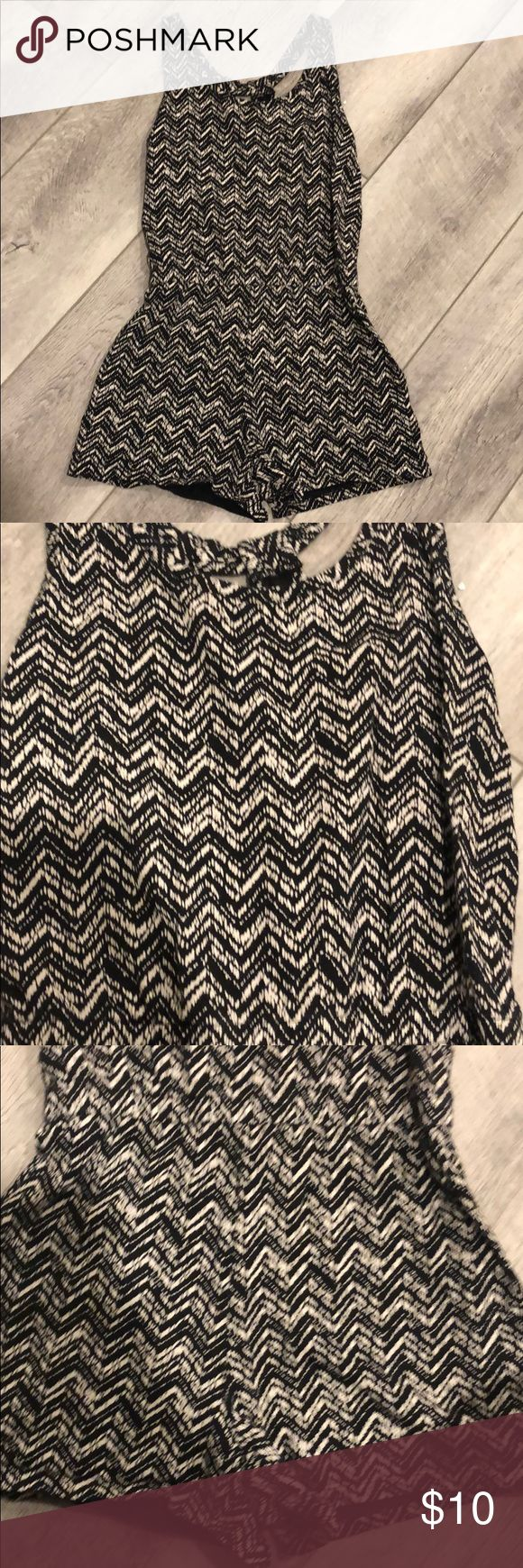 Old navy girls size 8/10 (large)romper | Old navy girls ...