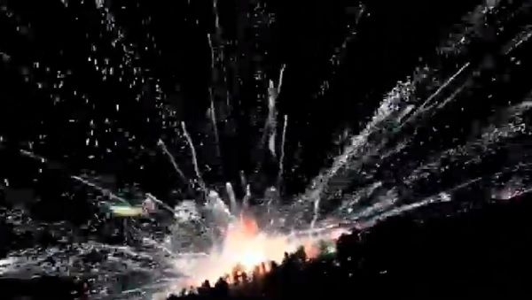 Top Ten Spectacular Fireworks Fails To Avoid This 4th of July - The Daily Banter