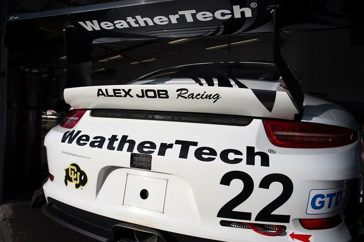 #WeatherTech Racing is ready to take on the Rolex 24 Hour at #Daytona. The race will be broadcast LIVE starting Saturday, January 25 on: - FOX – 2:00 - 4:00 p.m. (Saturday) - FOX Sports 2 – 4:00 - 9:00 p.m. (Saturday) - Overnight Streaming IMSA.com – 9:00 p.m. - 7:00 a.m. (Saturday/Sunday) - FOX Sports 1 – 7:00 a.m. - 3:00 p.m. (Sunday) - MRN Radio will broadcast the Rolex 24 in its entirety on IMSA.com, MRN.com, and SiriusXM NASCAR Radio (Channel 90). WNDB-AM 1150 is the local radio…