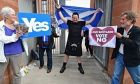 Scottish independence referendum: latest results in full   Politics   The Guardian
