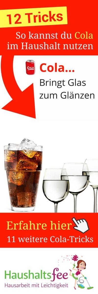 Rate this item:0.501.001.502.002.503.003.504.004.505.00Submit Rating Rating: 5.0. Von 2 Bewertungen. Please wait... Cola ist ein beliebtes Softgetränk zur Erfrischung bei Jung und Alt. Vor 120 Jahren entwickelte Cola ein Pharmazeut, der eigentlich ein Getränk gegen Kopfschmerzen suchte. Dieses kohlensäure- und koffeinhaltige Erfrischungsgetränk schmeckt nicht nur lecker. Cola lässt sich auch prima für den Haushalt zweckentfremden. Dafür …