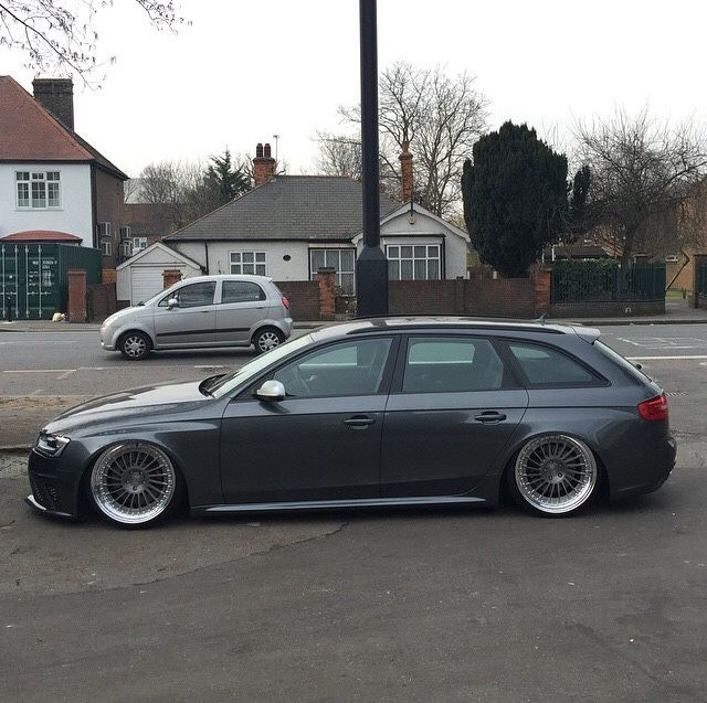 Audi A6 4g Low >> 20 best images about Cars on Pinterest | Limo, Wheels and Range rovers