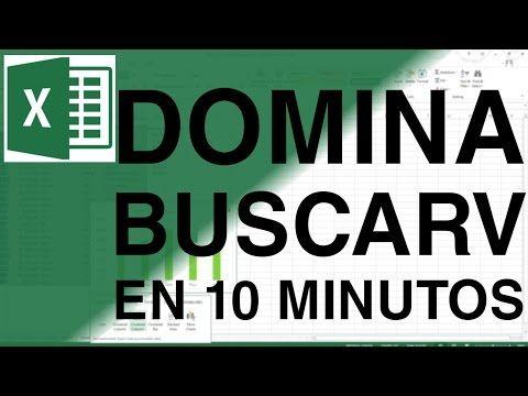 Función BUSCARV: Excel fácil y con ejemplos - Josep Jurado