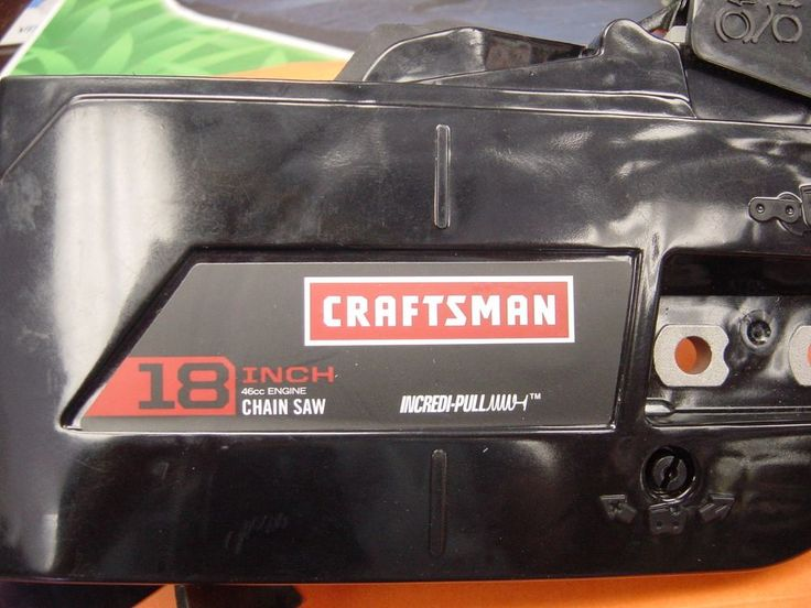 Craftsman Chainsaw 41AY469S799 Brake Assembly 953-08269 made by Remington #MTD