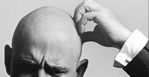 Δείτε 7 μύθους για την ανδρική τριχόπτωση: http://biologikaorganikaproionta.com/health/236404/