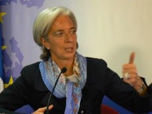 We had seen Hillary Clinton at her political best where she lets her stoles speak for her, the occasion and the audience. In contrast stands Christine Lagarde, Managing Director of the International Monetary Fund and the first woman to hold this position. Her scarves and stoles assert her individuality amid the conformity of the black […]