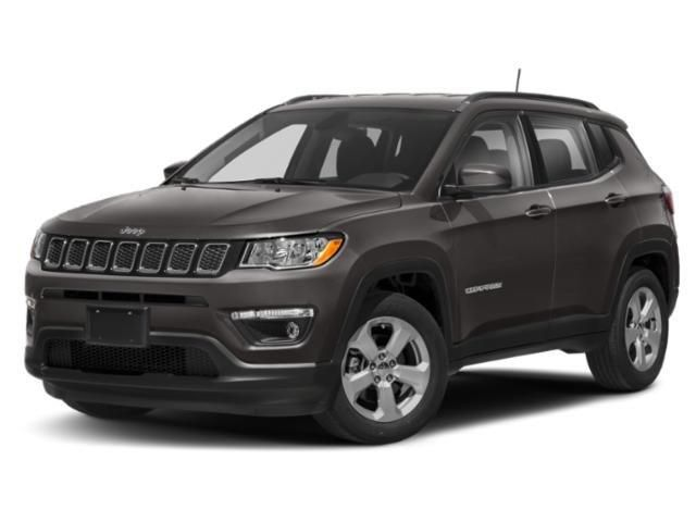 2020 Jeep Compass Latitude Jeep Compass Limited Jeep Jeep Compass Sport