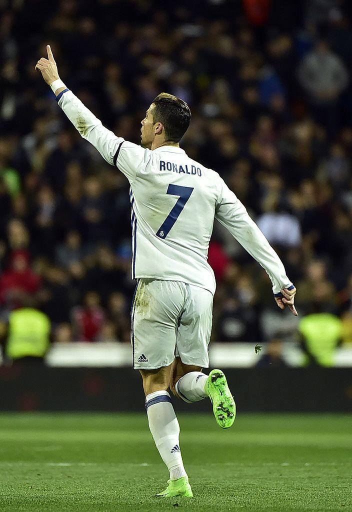 love the beautiful game  Cristiano Ronaldo