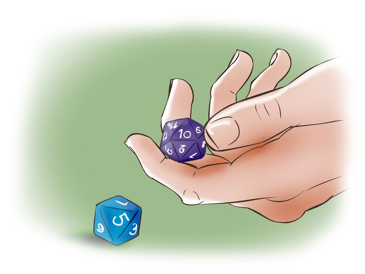 How to Be a Dungeon Master -- via wikiHow.com