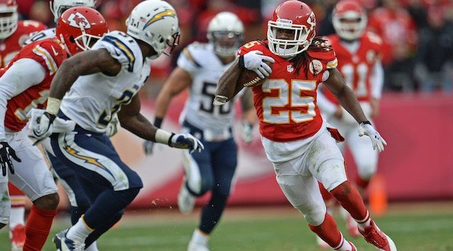 Watch National Football League Live: Live Chiefs vs Chargers NFL Online Streaming