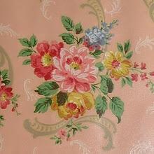gorgeous vintage wallpaper