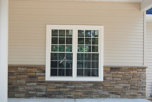 17 Best Images About Stone Siding On Pinterest Home