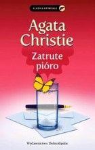 Agatha Christie - Zatrute pióro