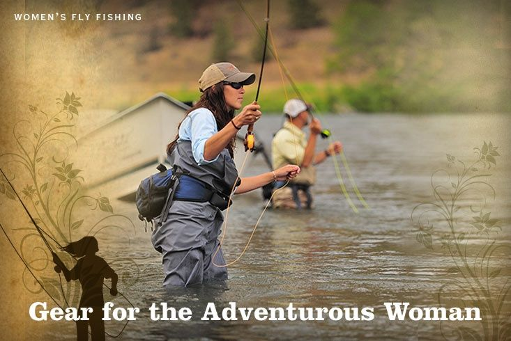 ahh..the art of fly fishing..the sound of the river..love it