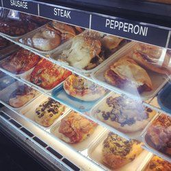 Martusciello's Bakery -2280 lyell ave Rochester, NY, United States. The most incredible calzones and focaccia