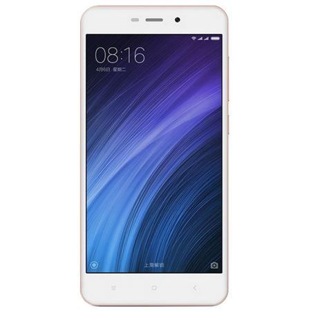 Xiaomi Redmi 4A 4G 16 Гб Золотой  — 9989 руб. —  Новый аппарат Redmi 4A — это сочетание яркого 5-дюймового дисплея и производительного аккумулятора на 3120 мАч, заточенных в тонком металлическом корпусе с матовым покрытием. Телефон привлекает своей приятной на ощупь бесшовной металлической текстурой, скругленными углами и легкостью (всего 131,5 грамм). Высокое быстродействие обеспечат 64-разрядный процессор Qualcomm Snapdragon 425 и ОС MIUI 8. Запускайте «офисные» программы, смотрите больше…