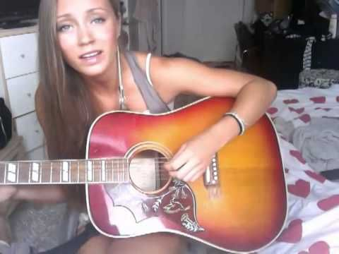 Breakeven- The script cover by Johanna
