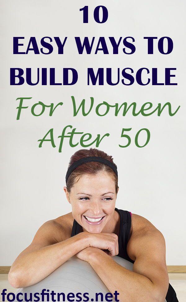 weight failure by reason of women upon 50 tough mass