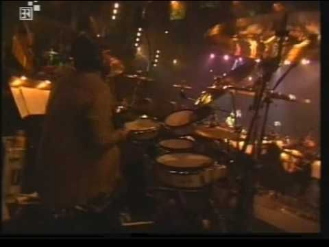 Night of the Proms 2002 Urgent-Foreigner Sehr selten (Never Seen before)
