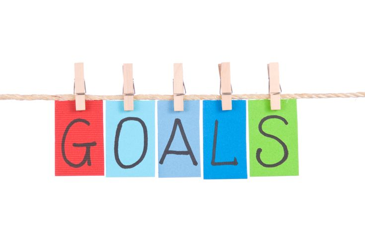 Accomplish Your Business Goals One Week At a Time!